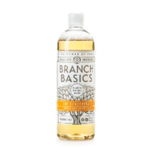 Branch Basics The Concentrate - Best Cleaning Solution for Tile Floors: No Harmful Preservatives