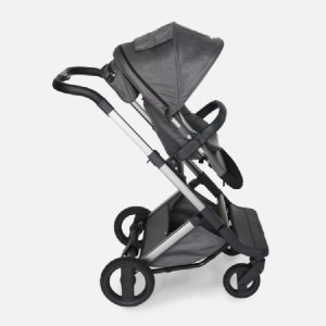 Lalo The Daily - Best Stroller for Baby: All Weather Cover