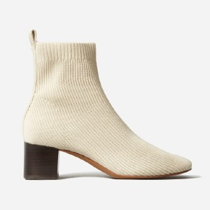 Everlane The Glove Boot - Best Boots for Women: Fits True to Size