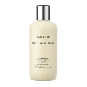 Tan-Luxe The Gradual Illuminating Gradual Tan Lotion - Best Self Tanning Water: Suitable for All Skin Types