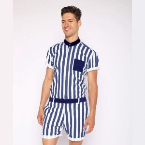 Romperjack The Hampton - Best Men's Romper: Made to last