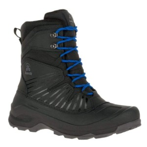 Kamik The ICELAND Winter Boot - Best Boots for Ice Fishing: Moisture Wicking Lining