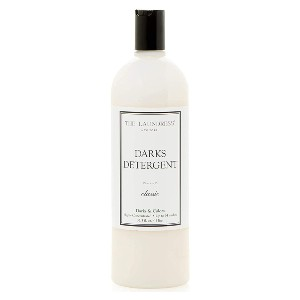 The Laundress Darks Detergent - Best Laundry Detergents to Keep Colors from Fading: Eco-Friendly Detergent