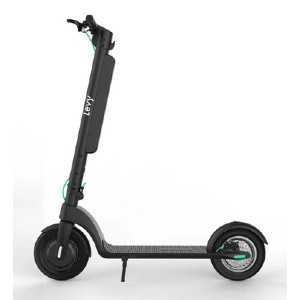 Levy The Levy Plus - Best Electric Scooter Under $1000: Set the speed