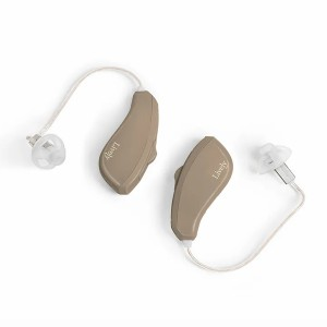 Lively The Lively Bundle - Best Hearing Aid with Noise Cancellation: High-tech pick
