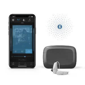 Lively  The Lively Bundle - Best Hearing Aid for Elderly:  Best high-tech pick