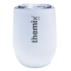 Themix Shop Drinks Tumbler with Lid - Best Tumbler for Cold Drinks: No condensation at all