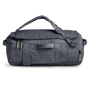 The North Face Base Camp Voyager Duffel Bag - 32 L - Best Duffel Bags for Gym: Water-Resistant Duffel Bag