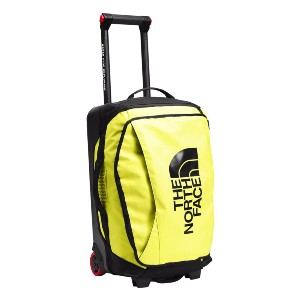 The North Face Rolling Thunder 22in Carry-On Bag - Best Duffel Bag with Wheels: Base Camp Duffel Bag