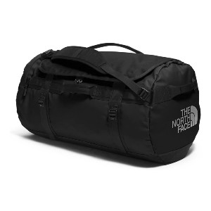 The North Face Base Camp Duffel Bag  - Best Duffel Bags for Gym: Weather-Resistant Zipper Duffel Bag