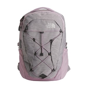The North Face Borealis Luxe Backpack - Best Backpacks for Teachers: Highly Breathable Lumbar Panel