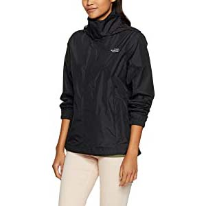 The North Face Women's Resolve 2 Jacket - Best Raincoats Amsterdam: Lightweight and looks great