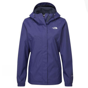 The North Face Womens Paradiso Jacket - Best Rain Jackets for Scotland: Waterproof and Breathable