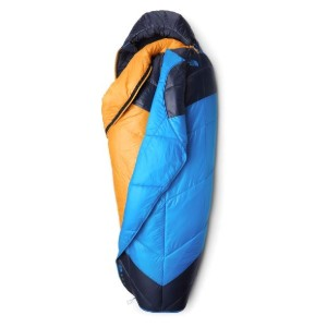 The North Face One Bag Sleeping Bag - Best Sleeping Bags for Winter Camping: Versatile sleeping bag