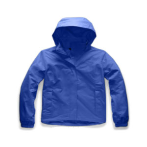 The North Face Resolve 2 Jacket - Best Rain Jackets For Europe: Mesh Lining for Your Wide Range Motions