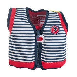 Konfidence The Original Konfidence Jacket - Best Floats for Toddlers: Chic and safe