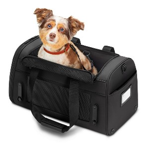 AWAY The Pet Carrier - Best Pet Carriers for Flying: Elegant and super comfortable