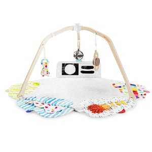 Lovevery The Play Gym  - Best Playmat for Tummy Time: Designed by child development experts