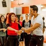 The Salsa Foundation Live + On-Demand Classes - Best Online Salsa Classes: Plus LIVE session with instructor