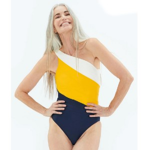 Summersalt  The Sidestroke - Best Swimsuit with Tummy Control: Superior compression