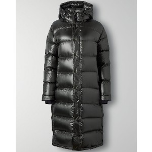 Aritzia The Super Puff Long - Best Winter Coats for Women: Super Warm. Super Cool. Super super