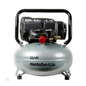 Metabo HPT The Tank  - Best Small Air Compressors: More work, less weight