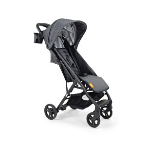 ZOE The Traveler - Best Strollers Lightweight: One Hand Compact Fold and Fits Nicely in a Car Trunk