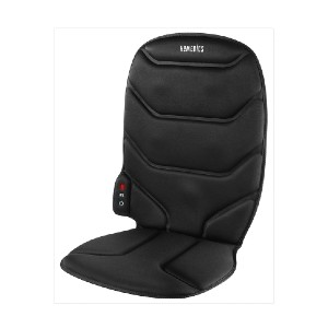 Homedics Thera-P - Best Back Massager for Chair: Relaxation from Top to Bottom