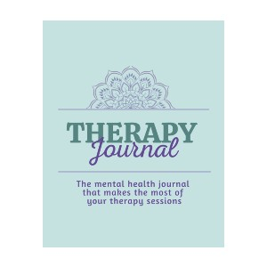 A Day to Remember Journals Therapy Journal - Best Notebook for Therapists: Therapy guide