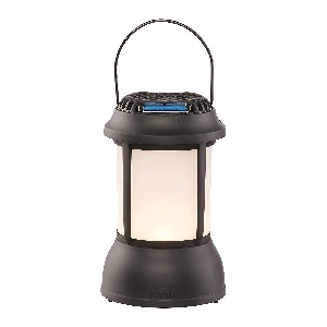 Thermacell Mosquito Repellent Patio Shield Lantern LED Light - Best Mosquito Repellent Device for Camping: Simple Patio Lantern