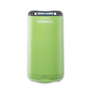 Thermacell Patio Shield Mosquito Repeller - Best Mosquito Repellent Outdoor: Lantern-Style Repellent