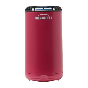 Thermacell Patio Shield Mosquito Repeller - Best Bug Zapper for Gnats: Eye-catching design