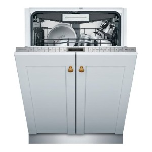 Thermador DWHD770WPR - Best Dishwasher High End: Best luxe pick