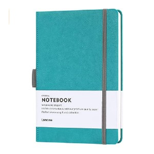 Lemome Thick Classic Notebook - Best Notebook for Work: Long-lasting