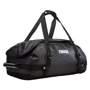 Thule Chasm Sport Duffel Bag - Best Duffel Bags for Gym: Wide-Mouth Opening Duffel Bag