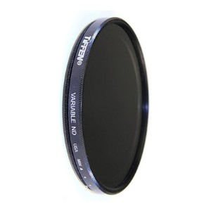 Tiffen 77VND 77mm Variable Neutral Density Filter  - Best ND Filters for Video: Reduce vignetting
