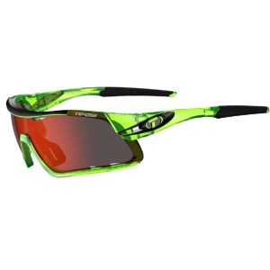 Tifosi Optics Davos Sunglasses - Men's - Best Running Sunglasses for Small Faces: Stay Clear with Anti-fog Lens