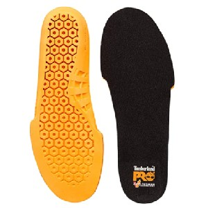 Timberland PRO Men's Anti-Fatigue Technology Replacement Insole - Best Insoles for Work Boots: Anti-Fatigue Technology