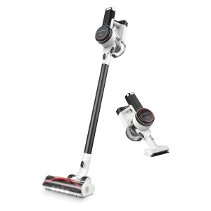 Tineco Pure ONE S12 Smart Cordless Stick Vacuum Cleaner - Best Cordless Rechargeable Vacuum: Wall-Mounted Vacuum