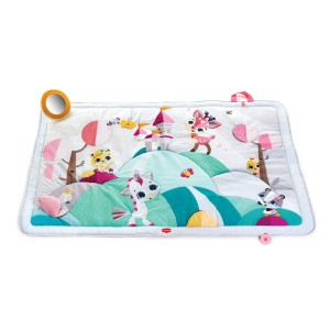 Tiny Love Tiny Princess Tale Super Mat - Best Non Toxic Play Mat: The most affordable