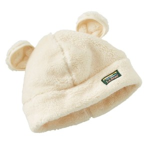 L.L.Bean Toddlers' L.L.Bean Hi-Pile Hat - Best Beanies for Babies: Machine Wash and Dry