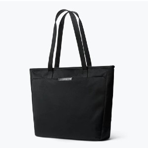Bellroy Tokyo Tote Second Edition - Best Tote Bags for Teachers: Built-In Key Clip with Ribbon Loop