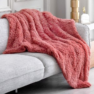 Topblan Faux Fur Weighted Blanket - Best Weighted Blanket Amazon: Reliable 7-Layer Design