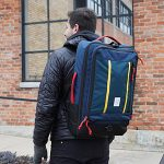 10 Reviews: Best Backpack for Travel (Oct  2020): Backpack with three different way to carry