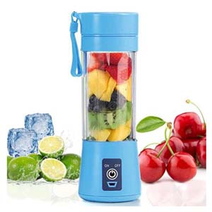 Topspitgo Mini Portable Blender - Best Portable Blender: One charge for a week