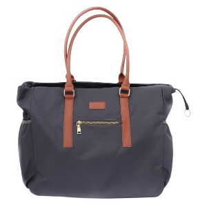 The Teacher Tote Tote - Best Bags for Teachers: Side Flap for Loose Papers