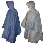 10 Recommendations: Best Raincoats for Travel (Oct  2020): The side snaps rain poncho