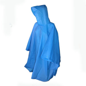 Totes Pullover Rain Poncho with Side Snaps - Best Raincoats for Festivals: Raincoat with The Side Snaps