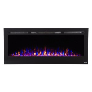 Touchstone 80004 - The Sideline Electric Fireplace - Best Electric Fireplace Under $500: From intimate to casual ambiance
