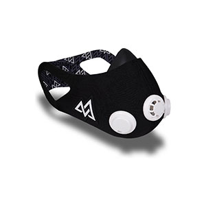 TRAININGMASK Training Mask 3.0 - Best Masks for Working Out: A Three Resistance Level and Washable.